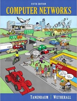 Computer Networks - Andrew S. Tanenbaum - 5th Edition 20