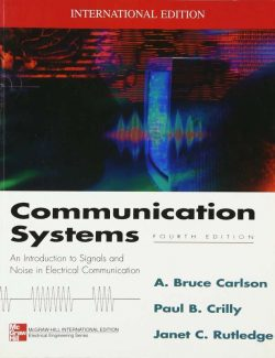 Communication System - Bruce A. Carlson - 4th Edition 20