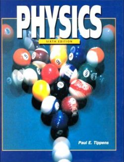 Applied Physics – Paul E. Tippens – 6th Edition