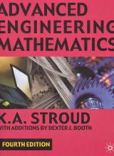 Advanced Engineering Mathematics - K. A. Stroud, Dexter J. Booth - 4th Edition 82