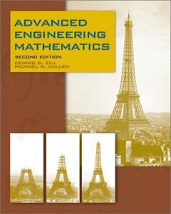 Advanced Engineering Mathematics – Dennis G. Zill – 2nd Edition