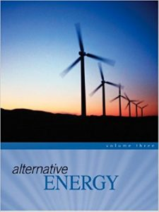 Alternative Energy – Neil Schlager, Jayne Weisblatt – 1st Edition