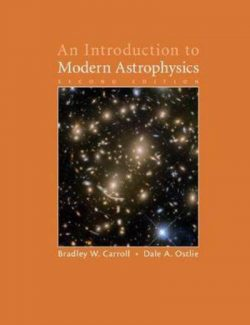 An Introduction to Modern Astrophysics - B. Carroll, D. Ostlie - 2nd Edition 23