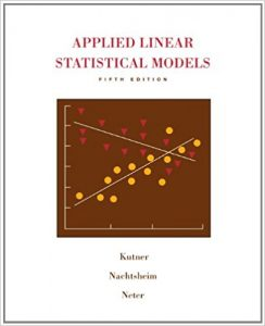 Applied Linear Statistical Models - Michael Kutner - 5th Edition 21