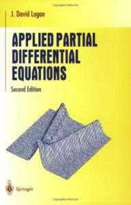 Applied Partial Differential Equations – David L. Logan – 2nd Edition