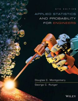 Applied Statistics and Probability for Engineers - Douglas C. Montgomery, George C. Runger - 6th Edition 20