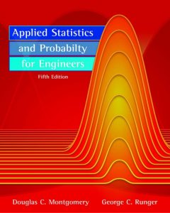 Applied Statistics and Probabilty for Engineers - Douglas C. Montgomery - 5th Edition 21