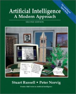 Artificial Intelligence - Stuart Russell, Peter Norvig - 2nd Edition 22