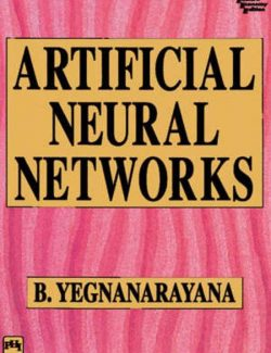 Artificial Neural Networks - B. Yegnanarayana - 1st Edition 28