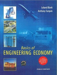 Basics of Engineering Economy - L. Blank, A. Tarquin - 1st Edition 21
