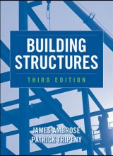 Building Structures - James Ambrose, Patrick Tripeny -3rd Edition 75