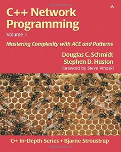 C++ Network Programming, Vol. I - Douglas C. Schmidt - 1st Edition 21