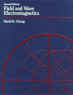 Field and Wave Electromagnetics - David K. Cheng - 2nd Edition 21