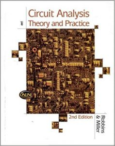 Circuit Analysis: Theory And Practice - Robbins & Miller - 2nd Edition 21