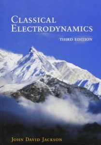 Classical Electrodynamics – John David Jackson – 3rd Edition