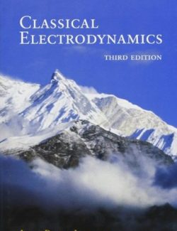Classical Electrodynamics - John David Jackson - 3rd Edition 21