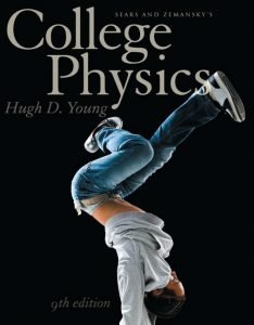 College Physics - Hugh D. Young - 9th Edition 26