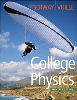 College Physics - Serway, Faughn, Vuille - 9th Edition 29