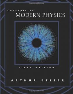 Concepts of Modern Physics - Arthur Beiser - 6th Edition 28