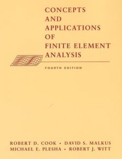 Concepts and Applications of Finite Element Analysis - Robert Cook - 4th Edition 27