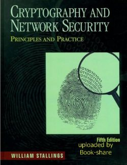 Cryptography and Network Security: Principles and Practice - William Stallings - 5th Edition 20