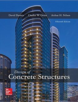 Design of Concrete Structures - Arthur H. Nilson - 15th Edition 20