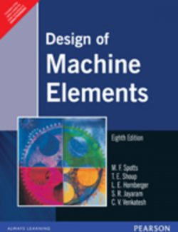 Design of Machine Elements - M. F. Spotts - 3rd Edition 28