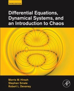 Differential Equations - Morris W. Hirsch - 3rd Edition 21