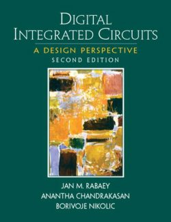 Digital Integrated Circuits – Jan M. Rabaey – 2nd Edition