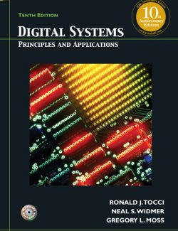 Digital Systems: Principles and Applications – Ronald Tocci – 10th Edition