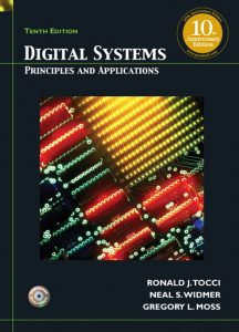 Digital Systems – Ronald J. Tocci – 10th Edition
