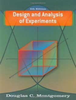 Design and Analysis of Experiments - Montgomery - 6th Edition 21