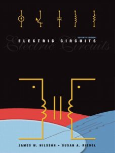 Electric Circuits – James W. Nilsson – 7th Edition