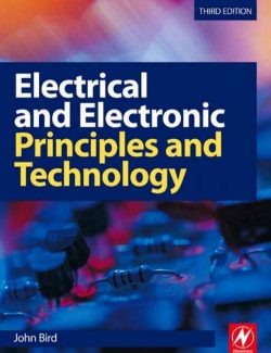 Electrical and Electronic: Principles and Technology – Jhon Bird – 3rd Edition
