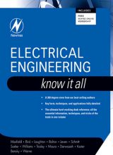 Electrical Engineerig - Maxfield, Bird, Laughton - 1st Edition 9