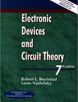 Electronic Devices and Circuit Theory - Robert Boylestad - 7th Edition 27