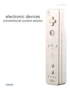 Electronic Devices: Conventional Current Version – Thomas L. Floyd – 9ª Edición
