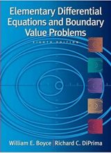 Elementary Differential Equations and Boundary Value Problems - Boyce, DiPrima - 8th Edition 80