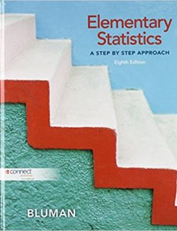 Elementary Statistics: A Step By Step Approach - Allan Bluman - 8th Edition 26