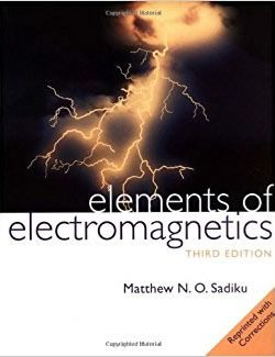 Elements of Electromagnetics - Matthew Sadiku - 3rd Edition 21