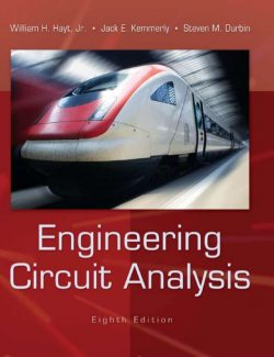 Engineering Circuit Analysis - William H. Hayt - 6th Edition 22