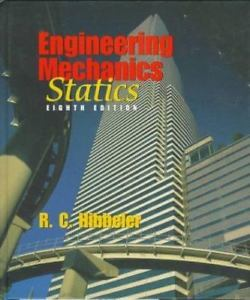 Engineering Mechanics: Statics – Russell C. Hibbeler – 8th Edition 29