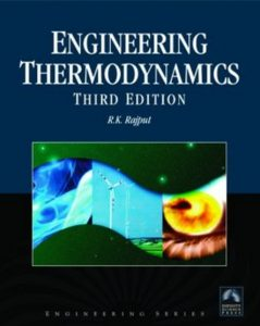 Engineering Thermodynamics - R.K. Rajput - 3rd Edition 21