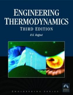 Engineering Thermodynamics - R.K. Rajput - 3rd Edition 20