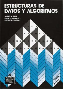 Data Structures and Algorithms – Alfred V. Aho – 1st Edition