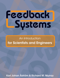 Feedback Systems – Karl Johan Åström , Richard M. Murray – 1st Edition