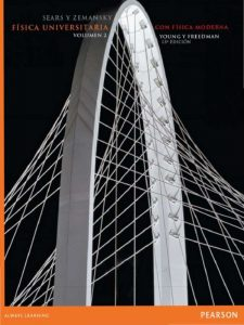 University Physics with Modern Physics – Sears and Zemansky's – 13th Edition