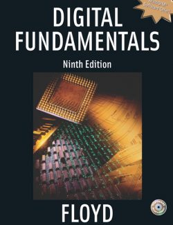 Digital Fundamentals – Thomas L. Floyd – 9th Edition
