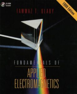 Fundamentals of Applied Electromagnetics - Fawwaz T. Ulaby - 1st Edition 22