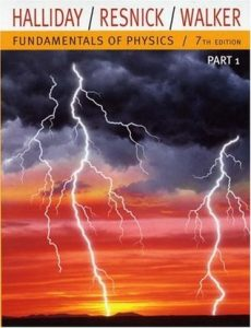 Fundamentals of Physics - Halliday, Resnick - 7th Edition 23
